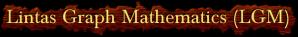 Lintas Graph Mathematics (LGM)